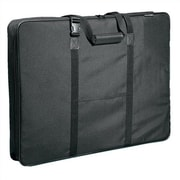 Alvin and Co. Prestige Carry-All Soft-Sided Art Portfolio; 24'' H x 36'' W