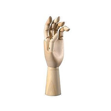 Alvin and Co. Male Left Hand Mannequin
