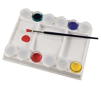 Painting Tools & Accessories
