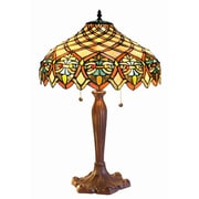 Warehouse of Tiffany Arielle 25'' Table Lamp