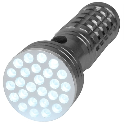 Whetstone™ 26-Bulb LED Super Bright Flashlight/Worklight
