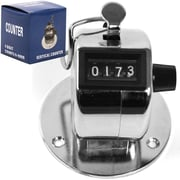 Stalwart™ Handheld/Base Mount Hawk Tally Counter Clicker