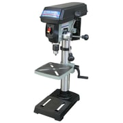 King Canada Bench Model Drill Press with Laser Guide System, 10""