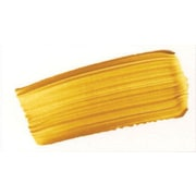 Golden Artist Colors 1 Oz Fluid Acrylic Color Paints; Transparent Yellow Iron Oxide