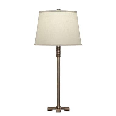 Remington Lamp Narrow 32.5'' Table Lamp
