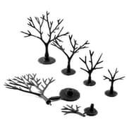 Woodland Scenics 114 Piece Flexible Tree Armatures Set