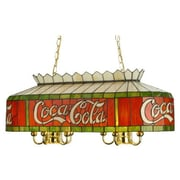 meyda tiffany 12 light pool table light - Meyda Tiffany