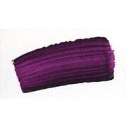 Golden Artist Colors 1 Oz Fluid Acrylic Color Paints; Permanent Violet Dark