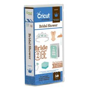 Cricut Bridal Shower Cartridge