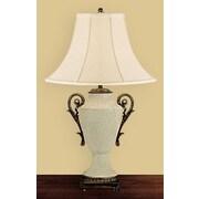 JB Hirsch Simplicity 30'' Table Lamp