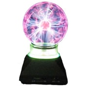 Creative Motion Plasma Ball Cloche