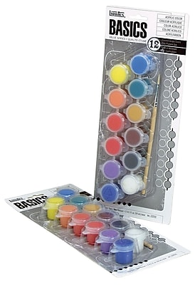 Liquitex Basics Acrylic Paint Pot WYF078276339544