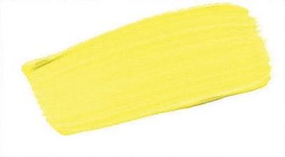 Golden Artist Colors 1 Oz Fluid Acrylic Color Paints; Hansa Yellow Light WYF078276284441