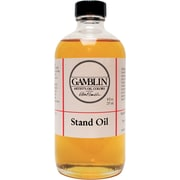 Gamblin Linseed Stand Oil