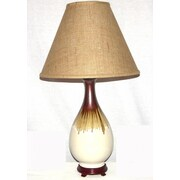 Lamp Factory 30'' Table Lamp