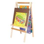 Wood Designs Big Book Folding Flipchart Easel