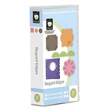 Cricut Elegant Edges Cartridge