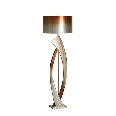 Nova of California Swerve 60.5'' Floor Lamp