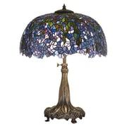 Meyda Tiffany Tiffany Laburnum 31.5'' Table Lamp