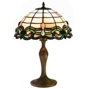 Warehouse of Tiffany Classic 18'' Table Lamp
