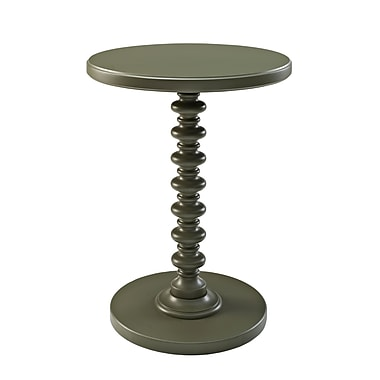 Powell Furniture Spindle Table 22