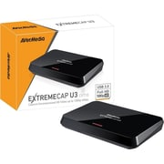 AverMedia® USB 3.0 ExtremeCap U3 Capture Box