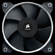Corsair® Air Series SP120 Quiet Edition High Static Pressure Fan, Black