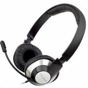 Creative® ChatMax HS-720 USB Circumaural Gaming Headset, Black