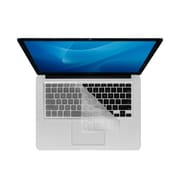 KB Covers Silicone Keyboard Cover For MacBook, Clear