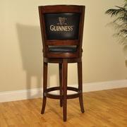 ECI Furniture Guinness 30'' Swivel Bar Stool