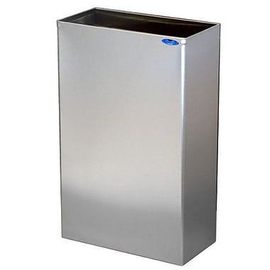 Frost Waste Receptacle 11 Gallon Trash Can; 15 Gallon