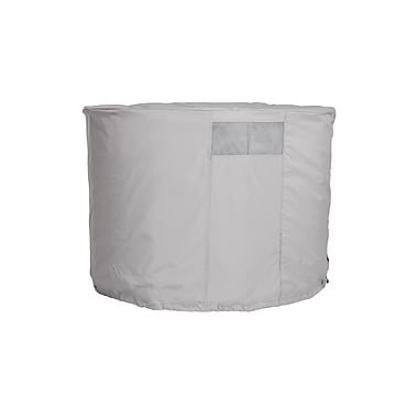 Classic Accessories Round Evaporation Cooler Cover; 32'' H x 45'' W x 45'' D