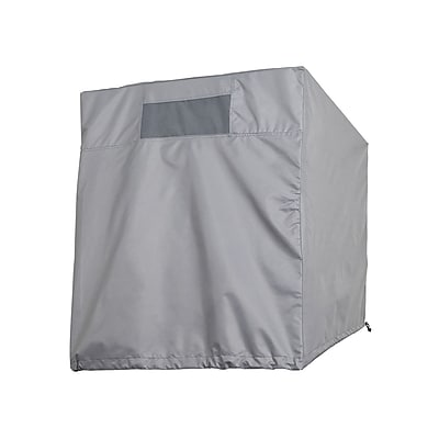 Classic Accessories Down Draft Evaporation Cooler Cover; 33'' H x 42'' W x 47'' D