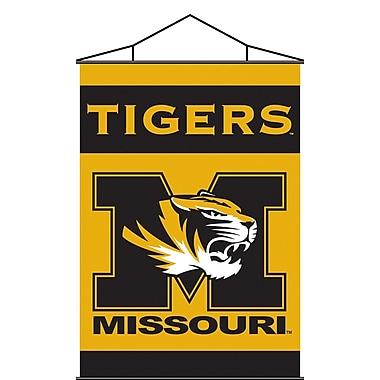 BSI Products NCAA Banner; Missouri