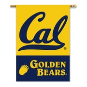BSI Products NCAA 2-Sided Banner; California