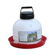 Millside Industries Top Fill Poultry Fountain; 3 Gallon