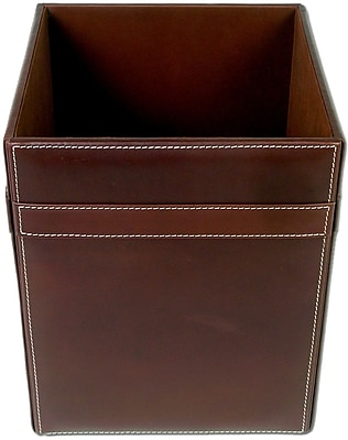 Dacasso 3200 Series Rustic Leather 4 Gallon