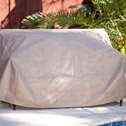 Duck Covers Elite Patio Loveseat Cover; 70'' W x 41'' D x 35'' H