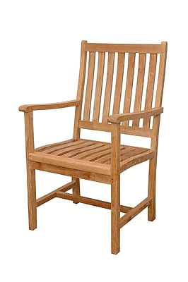 Anderson Teak Wilshire Patio Dining Chair