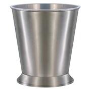 NU Steel Rosemont 2.25 Gallon Metal Trash Can