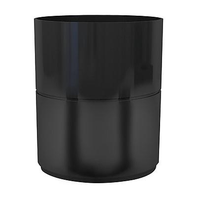 NU Steel Loft 1.5 Gallon Waste Basket