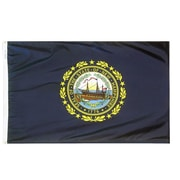 Annin Flagmakers New Hampshire State Flag; 4' x 6'