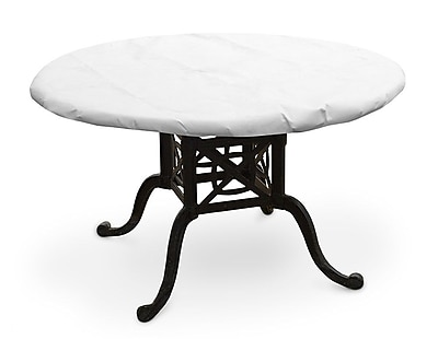 KoverRoos DuPont Tyvek Oval Table Top Cover