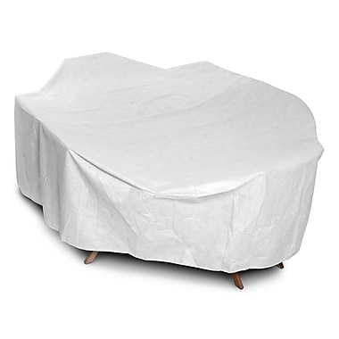 KoverRoos SupraRoos Dining Set Cover; 28'' H x 74'' W x 132'' D