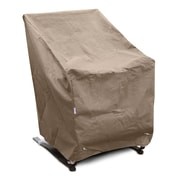 KoverRoos KoverRoos  III High Back Chair Cover; 36'' H x 29'' W x 31'' D