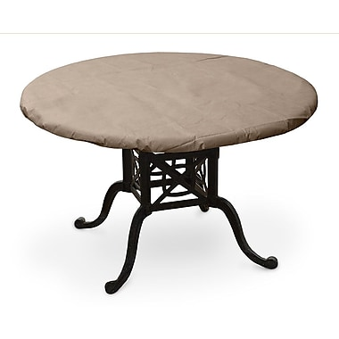 KoverRoos KoverRoos III Round Table Top Cover; 54'' W x 54'' D