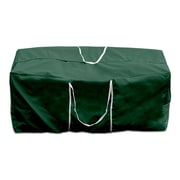 KoverRoos Weathermax  Cushion Storage Bag; Forest Green