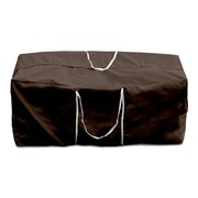 KoverRoos Weathermax  Cushion Storage Bag; Chocolate