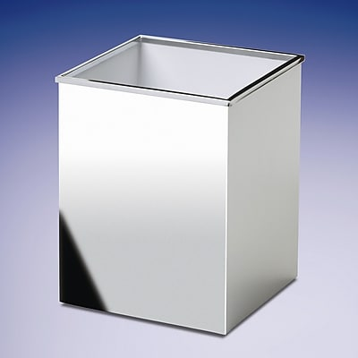 Windisch by Nameeks Metal 1.41 Gallon Waste