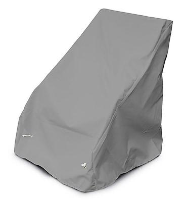 KoverRoos Weathermax Chair Cover; Grey